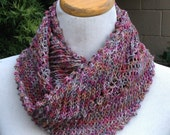 PATTERN for Madras Mobius Cowl