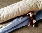 Ready to go! Sleeping bag, boys (or tomboys) 2-7 yrs