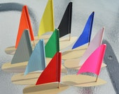 New Item - Little Party Boats