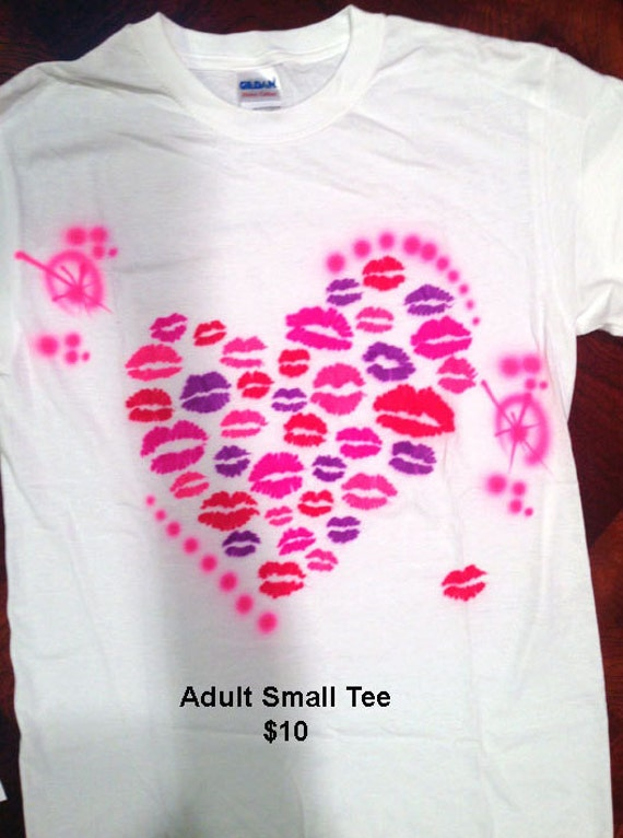 Adult Small T Shirt 65