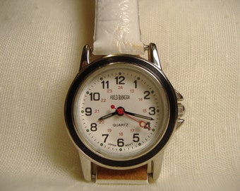 Vintage 1980s Field Ranger Quartz Watch