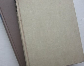 Lot of 2+ Vintage Mystery Hardcover Novels Mary Roberts Rinehart The Yellow Room, Mary Roberts Rinehart Crime Book