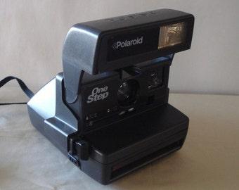 POLAROID One Step 600 Film.