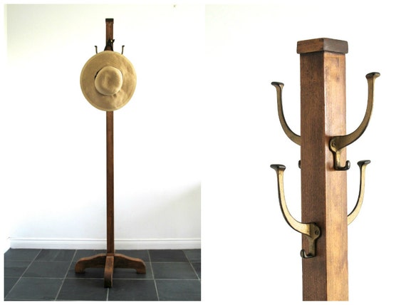 Coat rack outdoor