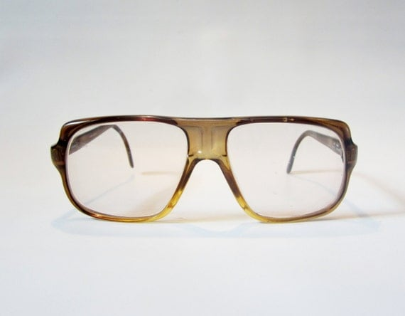 Eyeglasses Frame Made In Germany : Vintage Eyeglasses Frames MARWITZ GERMANY Glasses by ReArcade