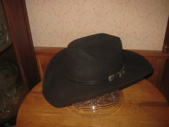 Lane Frost 5x Cowboy Hat American Hat Co Made In Usa