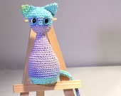 Aurora, your new amigurumi friend