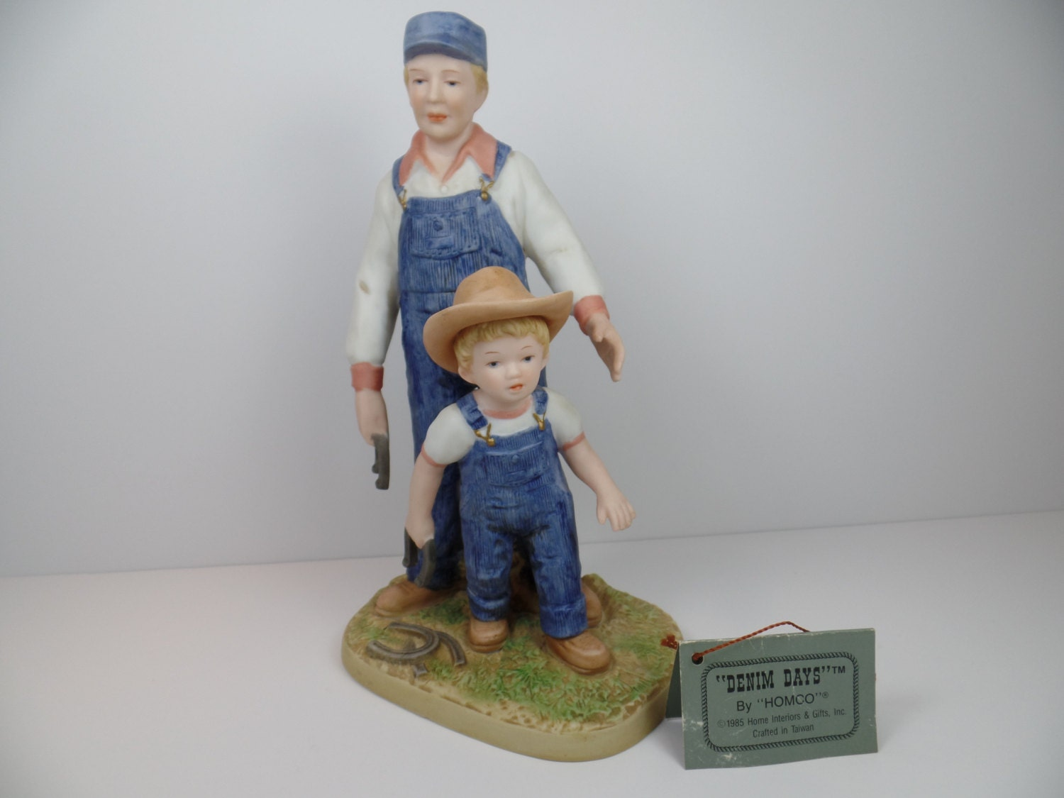 Home Interior Denim Days Figurines 28 Images Denim