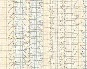 Doe Lightning in Yarrow, Carolyn Friedlander, Robert Kaufman Fabrics, 100% Cotton Fabric, AFR-15027-294 YARROW
