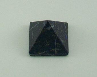 Lapis Lazuli Natural Stone Pyramid