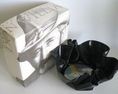The Best of DON WILLIAMS   Repurposed Record Bowl & Album Cover Gift Box Set