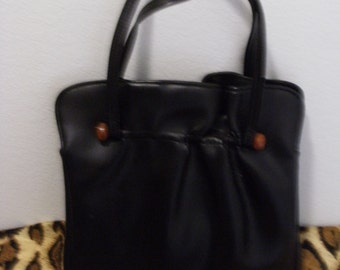Vintage 1940s/ 1950s Handbag By Verdi Made in U.S.A