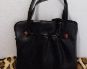 Vintage 1940s/ 1950s Handbag By Verdi Made in U.S.A