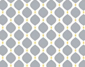 Gray Matters More - Gray Geo by Jacqueline Savage Mcfee from Camelot Fabrics
