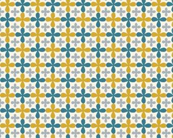 Westwood - Jacks Canvas - Organic CANVAS Cotton Fabric from Monaluna