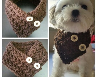 Popular items for handmade dog scarf on Etsy