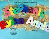 Interlocking  Puzzles 6-9 Letters