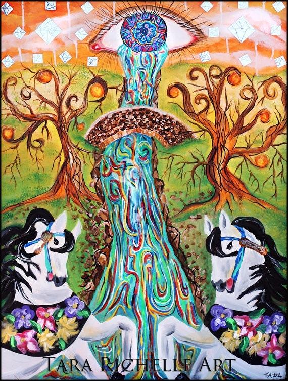 Kaleidoscope - Tangerine Dreams