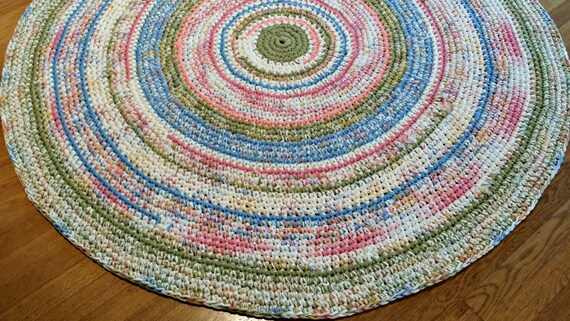 oversized round outdoor rugs
