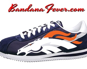 popular items for broncos on etsy