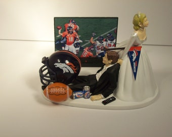 wedding cake toppers denver co motorcycle running groom and w diecast orange by 26450