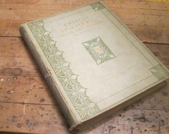 1898 Dutch Painters of the Nineteenth Century edited by Max Rooses