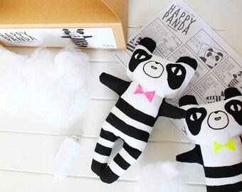 Craft Kit - Panda