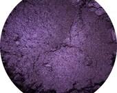 Shatter - Purple Eyeshadow 10g sifter jar loose shimmer eyeshadow makeup