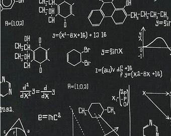 Black Science Molecules from Robert Kaufman