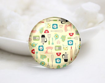 10mm 12mm 14mm 16mm 18mm 20mm 25mm 30mm Handmade  Photo Glass Cabochons Cover (P1029)