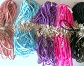 ArtClix One-Bezel Bracelet Bands - Work Perfectly with Bracelets - 25 pack