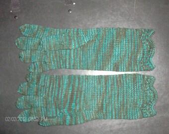 Merino Winter Gloves size M