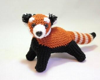 CLEARANCE - Red Panda