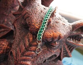 Turquoise full persian bracelet