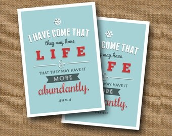 """Retro Christmas Card 