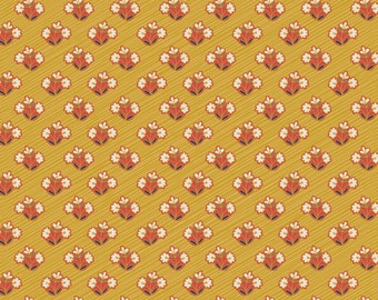 Wild and Free - Morning Keepsake - Art Gallery Limited Edition - WFR-144 - 1/2 Yard, Additional Available