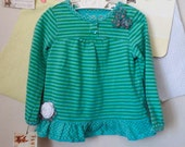 2T Long Sleeved Shirt