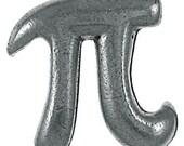 Pi Lapel Pin - CC295
