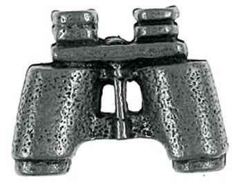 Binocular Lapel Pin - CC238