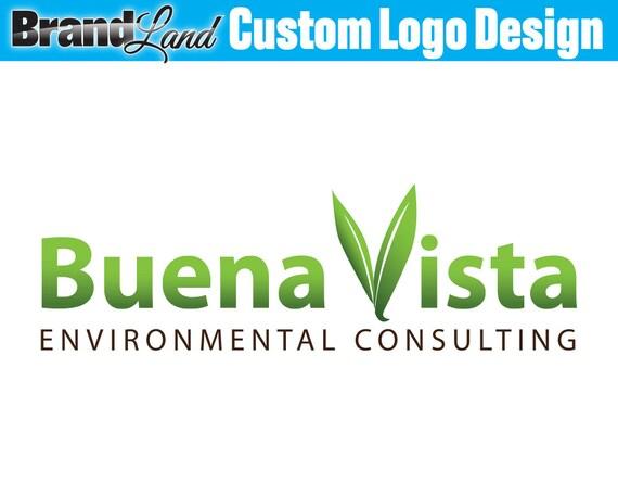 Business Custom Logo Design