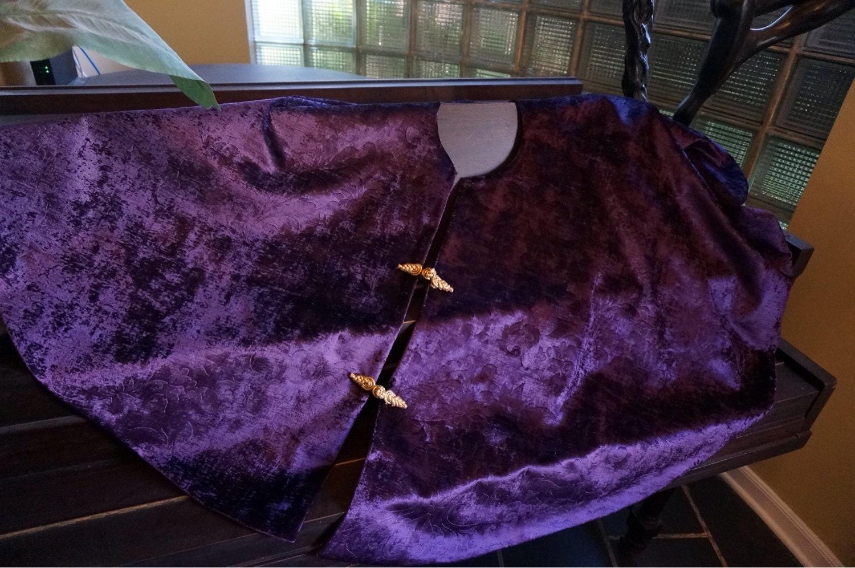 Purple Tree Skirt 27
