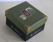 Watches Gift Box, Fancy Gift Box, Best Wish For You.