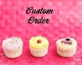 Custom order for Susan Neil Watson