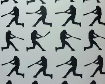 Baseball Batter - Set of 20