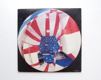 Love American Style Vinyl EP - Beastie Boys - 1989