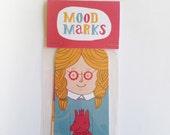Mood Bookmarks