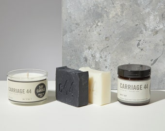 Carriage 44 No. 1 Gift Set