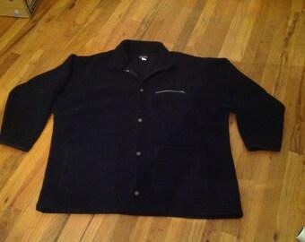 Patagonia Fleece Barn Jacket, XL