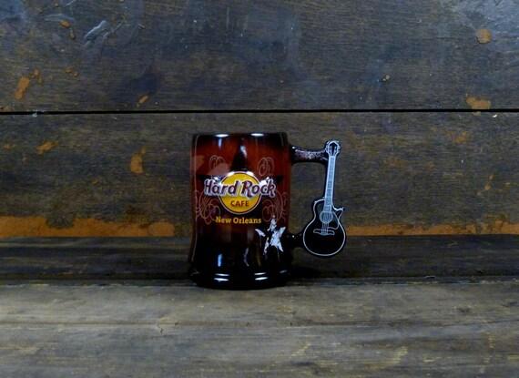 Hard Rock Cafe Kaffeebecher