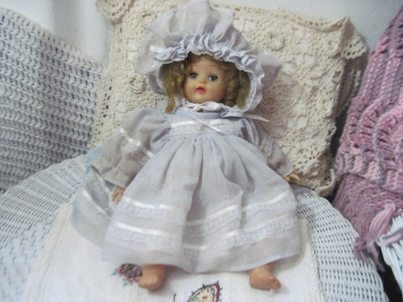 RESERVED Vintage  IDEAL DOLL Magic Skin Doll  :)